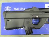 FNH-USA FN FS2000 Tactical Black Bull-Pup 5.56 NATO - 6 of 11