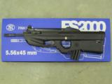 FNH-USA FN FS2000 Tactical Black Bull-Pup 5.56 NATO - 3 of 11