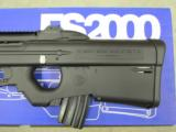 FNH-USA FN FS2000 Tactical Black Bull-Pup 5.56 NATO - 5 of 11
