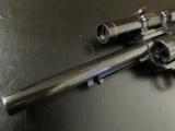 1986 Ruger Blackhawk Bisley .41 Magnum with Leupold M8-2X - 7 of 11