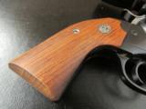 1986 Ruger Blackhawk Bisley .41 Magnum with Leupold M8-2X - 6 of 11