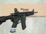 Sig Sauer M400 Enhanced Carbine 5.56 NATO RM400-16B-EC - 7 of 7