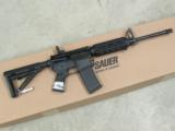 Sig Sauer M400 Enhanced Carbine 5.56 NATO RM400-16B-EC - 1 of 7