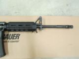 Sig Sauer M400 Enhanced Carbine 5.56 NATO RM400-16B-EC - 6 of 7