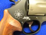SMITH AND WESSON 329PD 44MAG - 4 of 4