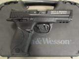 Smith and Wesson M&P 22 .22 LR - 2 of 9