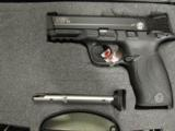 Smith and Wesson M&P 22 .22 LR - 8 of 9