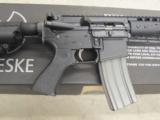 Noveske N4 Rogue Hunter .300 Blackout SBR AR-15 8.2