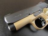 Kimber Ultra Covert II Micro 1911 .45 ACP Laser Grips - 6 of 8