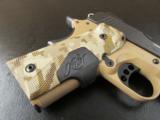 Kimber Ultra Covert II Micro 1911 .45 ACP Laser Grips - 5 of 8