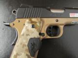 Kimber Ultra Covert II Micro 1911 .45 ACP Laser Grips - 2 of 8