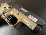 Kimber Ultra Covert II Micro 1911 .45 ACP Laser Grips - 8 of 8