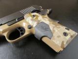 Kimber Ultra Covert II Micro 1911 .45 ACP Laser Grips - 4 of 8