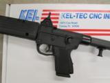 Kel-Tec Keltec SUB-2000 SUB2000 Sub-2K Glock 23 .40 S&W - 6 of 7