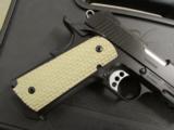 Kimber Custom II Warrior Full-Size Tactical 1911 .45 ACP 3000125 - 3 of 9