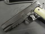 Kimber Custom II Warrior Full-Size Tactical 1911 .45 ACP 3000125 - 6 of 9