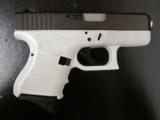 Customized Glock 27 G27 Gen 4 Sub-Compact .40 S&W - 5 of 9