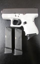 Customized Glock 27 G27 Gen 4 Sub-Compact .40 S&W - 1 of 9