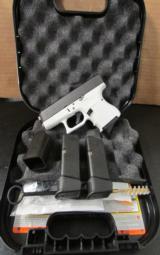 Customized Glock 27 G27 Gen 4 Sub-Compact .40 S&W - 3 of 9