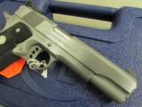 Colt Gold Cup Trophy Stainless 1911 .45 ACP O5070X - 5 of 9