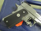 Colt Gold Cup Trophy Stainless 1911 .45 ACP O5070X - 3 of 9