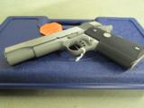 Colt Gold Cup Trophy Stainless 1911 .45 ACP O5070X - 7 of 9