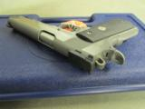 Colt Gold Cup Trophy Stainless 1911 .45 ACP O5070X - 8 of 9