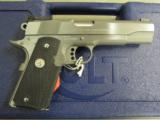 Colt Gold Cup Trophy Stainless 1911 .45 ACP O5070X - 1 of 9
