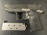Colt PocketLite Polymer Mustang XSP .380 ACP/AUTO - 1 of 5