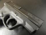 Gently Used Smith & Wesson M&P9 Shield 9mm - 7 of 7