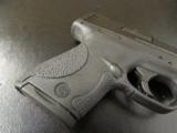 Gently Used Smith & Wesson M&P9 Shield 9mm - 4 of 7