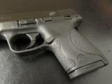 Gently Used Smith & Wesson M&P9 Shield 9mm - 1 of 7