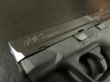 Gently Used Smith & Wesson M&P9 Shield 9mm - 5 of 7