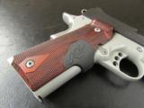 Lightly Used Kimber Custom Crimson Carry II 1911 .45 ACP - 4 of 8