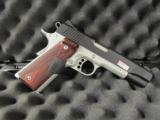 Lightly Used Kimber Custom Crimson Carry II 1911 .45 ACP - 1 of 8