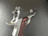 Lightly Used Kimber Custom Crimson Carry II 1911 .45 ACP - 8 of 8