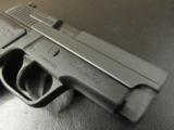 Sig Sauer M11-A1 Nitron Finish 9mm - 5 of 8
