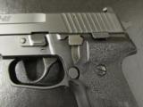 Sig Sauer M11-A1 Nitron Finish 9mm - 2 of 8