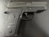 Sig Sauer M11-A1 Nitron Finish 9mm - 3 of 8