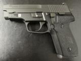 Sig Sauer M11-A1 Nitron Finish 9mm - 1 of 8
