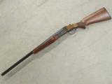 Beautiful Vintage Savage Fox B-SE BSE Series H 20 Ga. - 1 of 12