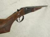 Beautiful Vintage Savage Fox B-SE BSE Series H 20 Ga. - 11 of 12