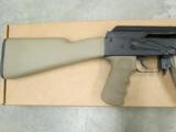 M+M, Inc. US/Romanian AK-47 Desert Tan 7.62X39mm - 4 of 8