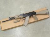 M+M, Inc. US/Romanian AK-47 Desert Tan 7.62X39mm - 1 of 8