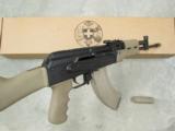 M+M, Inc. US/Romanian AK-47 Desert Tan 7.62X39mm - 8 of 8