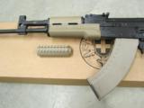 M+M, Inc. US/Romanian AK-47 Desert Tan 7.62X39mm - 6 of 8
