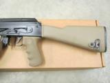 M+M, Inc. US/Romanian AK-47 Desert Tan 7.62X39mm - 2 of 8