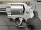 Smith & Wesson Model 629 V-Comp Performance Center .44 Magnum 170137 - 6 of 9