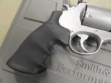 Smith & Wesson Model 629 V-Comp Performance Center .44 Magnum 170137 - 3 of 9