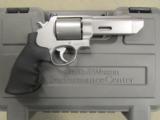 Smith & Wesson Model 629 V-Comp Performance Center .44 Magnum 170137 - 1 of 9